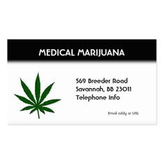 Cannabis Business Ca