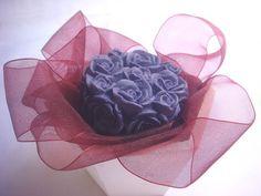 Soap / Sabonetes artesanais decorados :: Mon Savon Perfumaria Artesanal