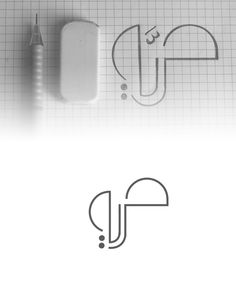 Arabic Typography by Nermeen Allam, via Behance