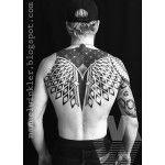 Tattoo Geometric