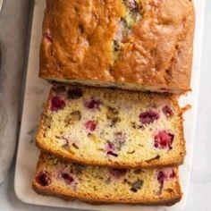 Cranberry Nut Bread I Recipe - Allrecipes.com