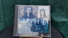 Double Vision by Foreigner (CD, Sep-1995, AtlanticBMG (Label