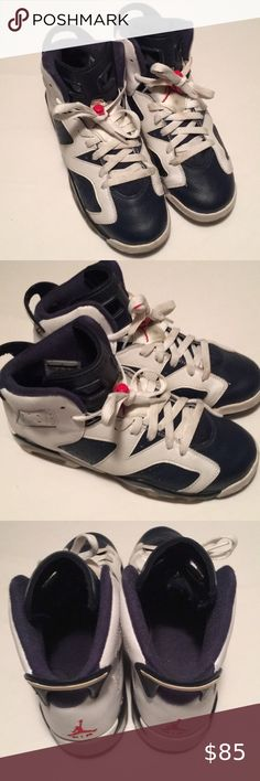 0afd77bdf5b2 2012 Jordan Retro 6 Youth First appearing at the 2000 Summer Olympics on  the feet of Ray Allen and Vin Baker