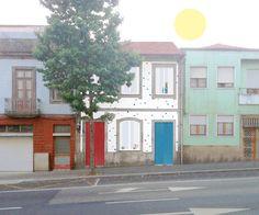 Gallery of House in Rua Faria Guimarães / Fala Atelier  - 10