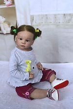 Toddler dolls | eBay Reborn Toddler Girl, Toddler Dolls, Doll Clothes, Confidence, Baby, Collection, Baby Humor, Infant, Baby Dresses