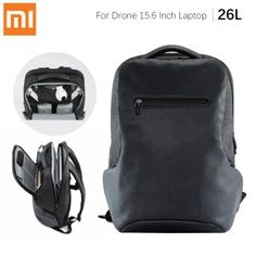 Xiaomi 26L Business Travel Backpack for Drone 15.6 Inch Laptop