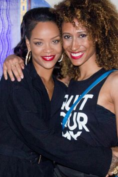 Beauty Editor Elaine Welteroth Hung out with Rihanna in Barbados—Come See What Happened! Rihanna raised on this island. Caribbean Queen, Southern Caribbean, Elaine Welteroth, Rihanna Riri, Viva Glam, Bad Gal, Only Girl, Island Girl, Celebs