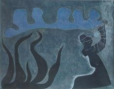 Baziotes William,painter - Google zoeken