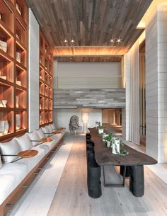 You Re The One 1 Hotel S Miami Beach Debut By Meyer Davis Studio