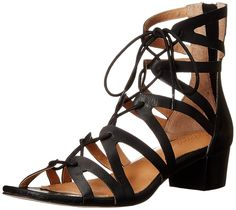 Corso Como Women's Jamaica Gladiator Sandal -- New and awesome product awaits you, Read it now  : Block heel sandals
