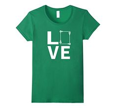 Women's L.O.V.E. Lacrosse Player Shirt Small Kelly Green ... https://www.amazon.com/dp/B01HNSFAEM/ref=cm_sw_r_pi_dp_DOHCxb53PTQ1T