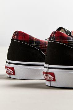 211f45cd16 Slide View  3  Vans Era Tartan Plaid Sneaker Vans Skate