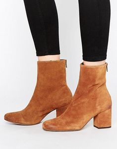 ASOS | Free People Cecile Ankle Boot