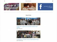 Australia: Marist Vocations Website goes Live