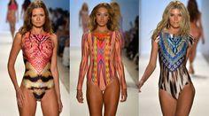Mulherzinha Feminina: Tá na Moda: Body