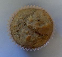 Low-Cal Banana Muffins Recipe by *SERENITY via @SparkPeople