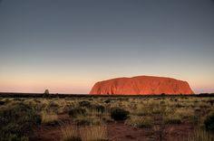 Uluru  #World Heritage