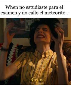 Funny Quotes, Funny Memes, Hilarious, Jokes, Cast Stranger Things, Stranger Things Netflix, Saints Memes, My Boyfriend, Bts Memes