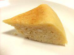 【レシピ】陣内智則も絶賛!材料を混ぜて炊飯器のスイッチを押すだけの「豆腐チーズケーキ」が美味しい!ヘルシー! - ライフハックブログKo's Style