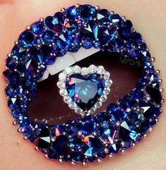 ☆P A ZA X I ☆pinterest lips