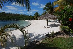 White Sound Beach