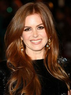 hair colors on pinterest isla fisher brown hair colors