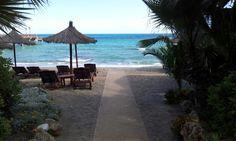 El paraiso de Marbella