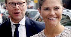 Deutlicher hätte Victoria von Schweden wohl nicht auf die derzeit kursierenden Schwangerschaftsgerüchte reagieren können.