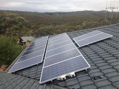 ADS Solar offers 1.5 kW to 4 kW #SolarSystem for small households with great payback period