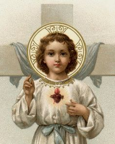 Sacred Heart of the Child Jesus