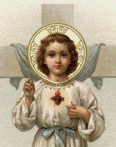 Child Jesus                                                       …
