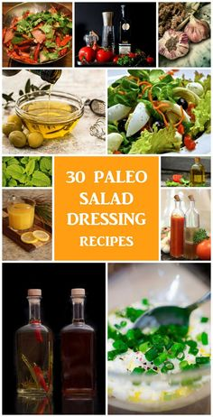 Paleo snack ideas, Paleo diet, lifestyle and Paleo weight loss tips. The Best Paleo Recipes from the Web. Zone Recipes, Best Paleo Recipes, Real Food Recipes, Lunch Recipes, Salad Recipes, Paleo Salad Dressing, Vingerette Dressing, Avacado Dressing, Gluten Free Weight Loss