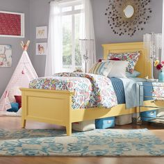 Shop Wayfair.ca for Kids Beds to match every style and budget. Enjoy Free Shipping on most stuff, even big stuff.