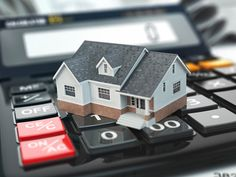 Think twice before borrowing against your home equity - maybe 3 times? Home Improvement Loans, Home Improvement Projects, San Diego, Mortgage Payment Calculator, Mortgage Rates, First Home Buyer, Home Equity, Property Tax, Investment Property