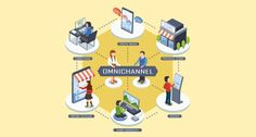 """Omnichannel Logistics Solutions Takes the Supply Chain To The Next Level"""
