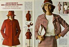 Burda Moden 03.1973 in Libros, revistas y cómics, Revistas, Moda y estilo de vida | eBay