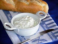 Salsa Tzatziki buonissima! Ricetta greca