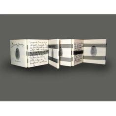 Diane Cassidy, Jacobs Ladder Book