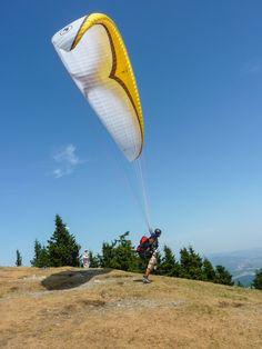 wing sky sport meadow wind fly blue extreme sport toy paragliding paraglider start sports hobby air sports wind sock windsports sport kite clipping stage sch ckl sankt radegund sch ckel