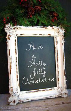 Christmas Shabby