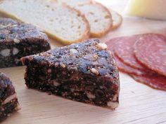 Fig Cake 1 by Simply Sugar & Gluten-Free, via Flickr