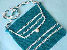 Crosia Purse Design : Crochet - Crosia Free Patttern Urdu, Hindi Video Tutorials: Crochet ...