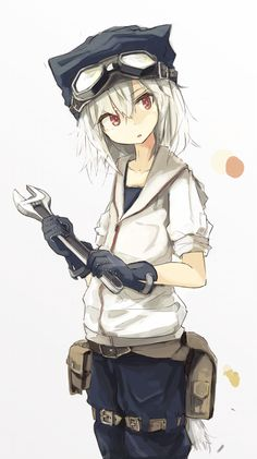 Anime Girl Neko, Anime Oc, Anime Art Girl, Anime Guys, Manga Anime, Cute Characters, Anime Characters, Kaneki, Chinese Cartoon