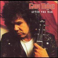 Universal Music Gary Moore - After The War (Vinyl Lp) Heavy Metal, Heavy Rock, Lp Vinyl, Vinyl Records, Gary Moore, Rock Album Covers, Ready For Love, Pochette Album, Celtic Music