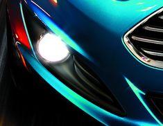 Sumuvalot - Ford-lisävarusteisiin Ford Focus, Ranger, Mustang, Vehicles, Mustangs, Mustang Cars, Car, Vehicle, Tools