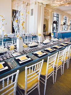 a FAVORITE...Long Tables - Party Favorites - Event Planning Resource - BAR MITZVAHS WEDDINGS BAT MITZVAHS SHOWERS SWEET 16s