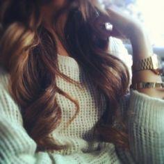 Giant Curls