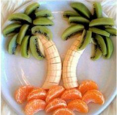 Cute little idea for summer!