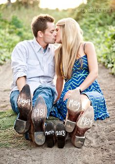 kissmycountryass:  I love this & want to do this one day!