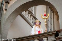 https://flic.kr/p/BtvHXs | Lucca Comics & Games 2015 Sabato | Lucca Comics & Games 2015 Sabato - Photo by Walter Pellegrini